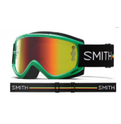 Lunettes Smith Fuel V1 Max M IRIE