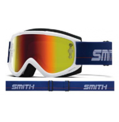 Lunettes Smith Fuel V1 Max M NAVY ARCHIVE