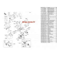 Guidon Ultra 300 LX 11-13