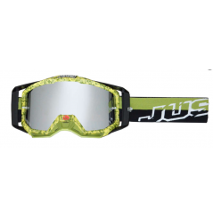 Masque JUST1 Iris Kombat camouflage