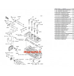 Système d'allumage Ultra 250-X 07-08/ Ultra 260-X 09-10