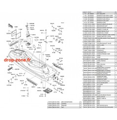 Coque Ultra 260-X 10