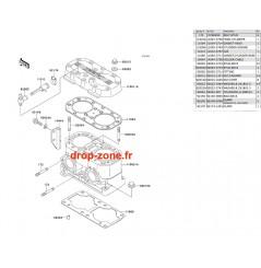 Cylindre SXI PRO 750 00-02