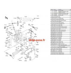 système d'allumage SXI PRO 00-02