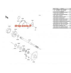 Transmission SXI PRO 00-02