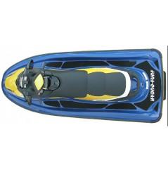 CUT GROOVE SEADOO GTI 4TEC (06-08) / GTI/SE (09-10)