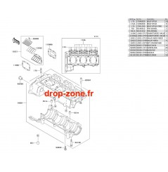 Carters STX 1100 02