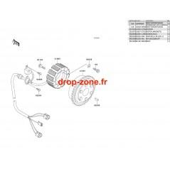 Générateur STX 1100 02/ STX 06