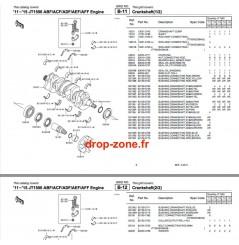 Vilebrequin STX-15F 11-15