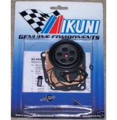KIT RECONDITIONNEMENT CARBURATEUR ORIGINE MIKUNI POUR YAMAHA 44 I SERIES ( 800R/1200R)