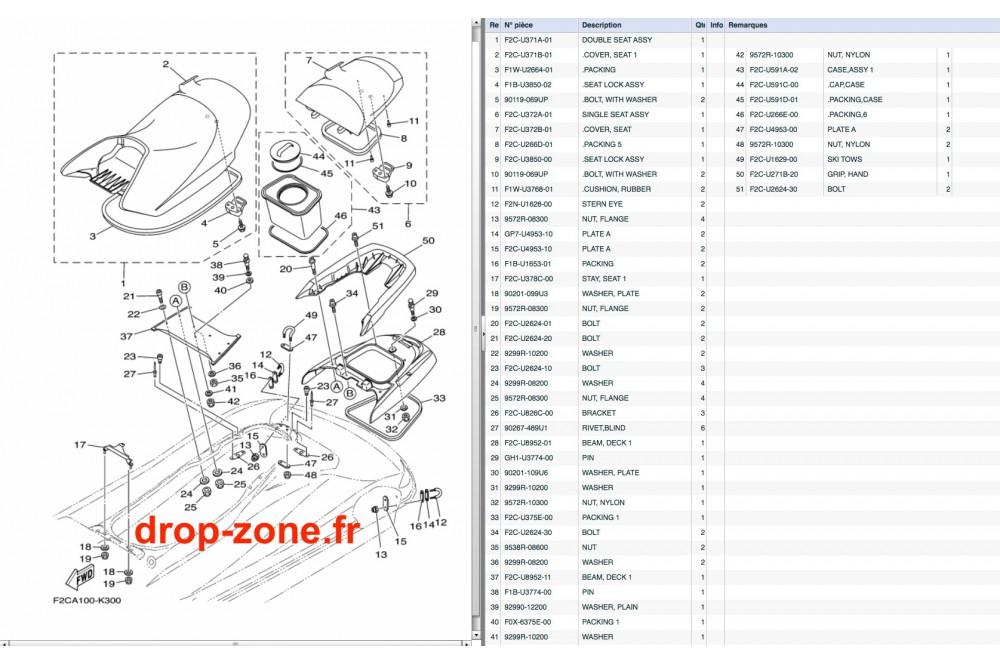 2010  u203a drop zone unlimited