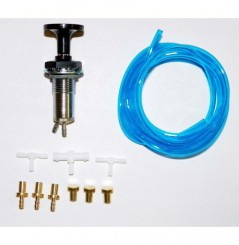 PRIMER KIT MIKUNI TRIPLE CARBURATEUR