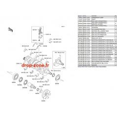 Vilebrequin STX-15F 04-06