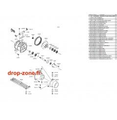 Turbine SX-R 1500 17-20