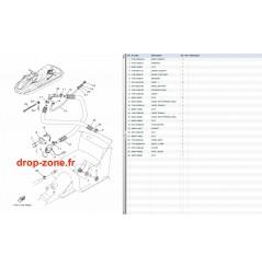 Pompe de cale FZR-FZS SVHO 14-16/ FZR-FZS SHO 09-13
