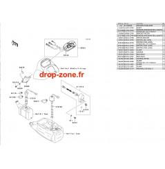 Compteur STXR 1200 04