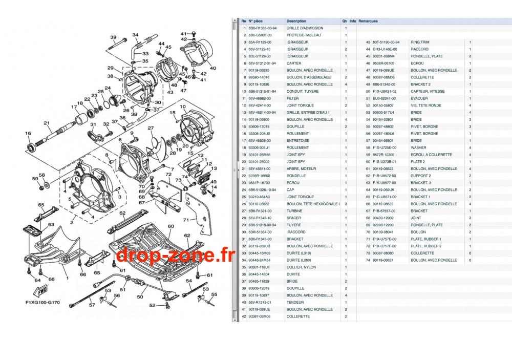 plaque    u00e9cope   turbine fx cruiser 08  u203a drop zone unlimited