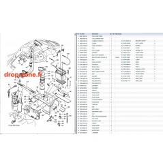 Electricité 2 GP 1300 R 08