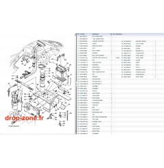 Electricité 2 GP 1300 R 07