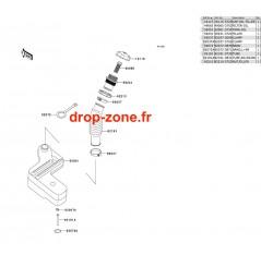 Réservoir d'huile Ultra 150 04