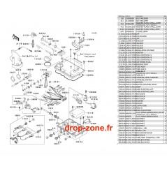 Système allumage STX 900 06