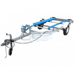 Remorque Jet ski simple 350 kgs