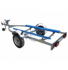 Remorque Jet-ski 3 places 480 kgs