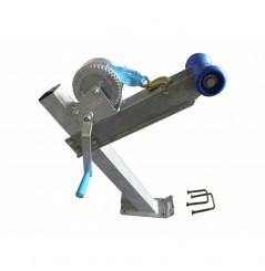 Potence complète modèle 2012 pour T4M-T6M-M0340-M0370-CM1-P0320 -B0340-B0370