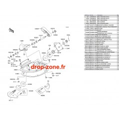 Base colonne STX 900 06