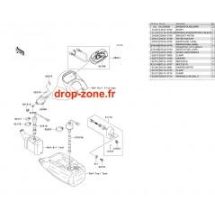 Compteur STX 900 06