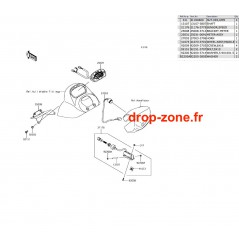 Compteur STX-15F 17-19