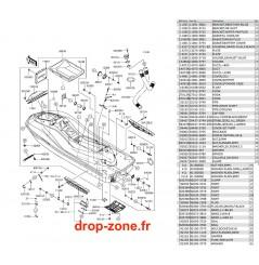 Coque Ultra 310-R 15-20