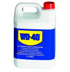 WD 40 5 Litres