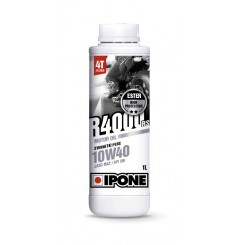 Huile IPONE Semi-Synthetique R4000 Rs 10W40 1 Litre