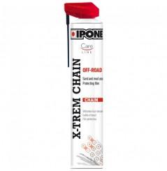 Graisse chaîne IPONE X-Trem Chain Off Road 750 ml