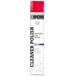 Spray IPONE Cleaner Polish 750 ml