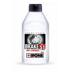 Liquide De Frein IPONE DOT 5.1 500 ml