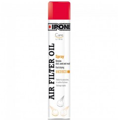 Spray IPONE Filtre à Air Air Filter Oil 750 ML
