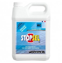 STOPSEL RC 5 LITRES