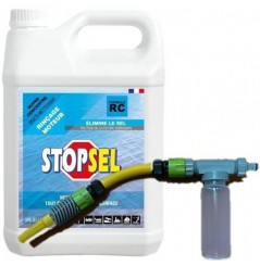 PROMO STOPSEL RC 5 L + KIT COMPLET AUTOMIX 250ML