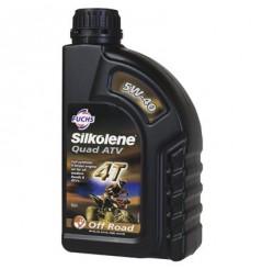 Huile 100% synthèse QUAD ATV 5W-40 en 1 litre