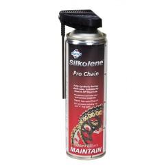 Spray lubrifiant chaîne 500 ML