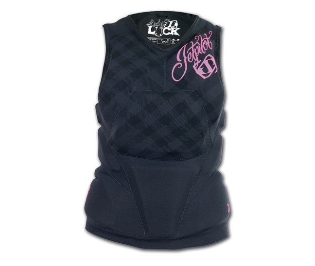 LADY LUCK IMPACT GIRLS NEO VEST