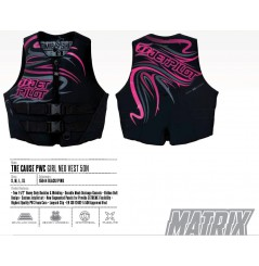 THE CAUSE PWC GIRL NEO VEST 50N
