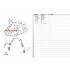Ventilation FZR-FZS SVHO 14-16/ FZR-FZS SHO 09-13