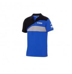 Polo sport homme Paddock Bleu