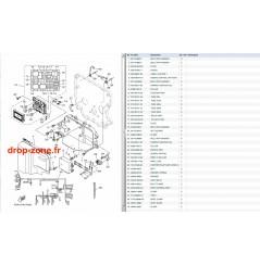 Electricité 1 VXR 15-17/ VXS 15