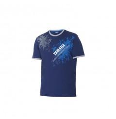 T-shirt marine WaveRunner