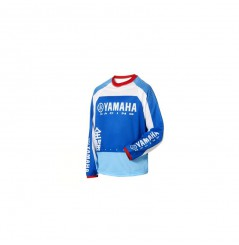 Maillot de cross enfant Zenkai