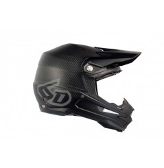 Casque cross 6D ATR-1 Phantom Carbon Matte Black 18